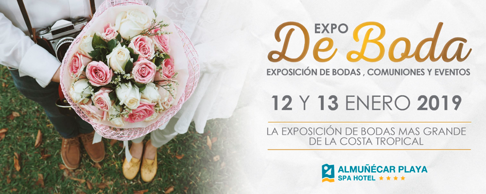 expo de boda costa tropical